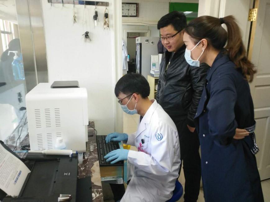 国内微量元素检测仪之沙棘微量元素对糖尿病的
