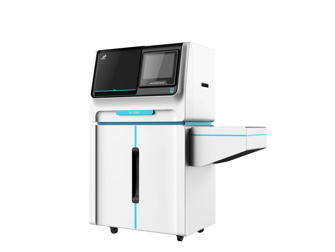 医用微量元素分析仪解说维生素E的作用