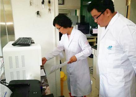 九陆微量元素检测仪品牌之补铁的食物有哪些?