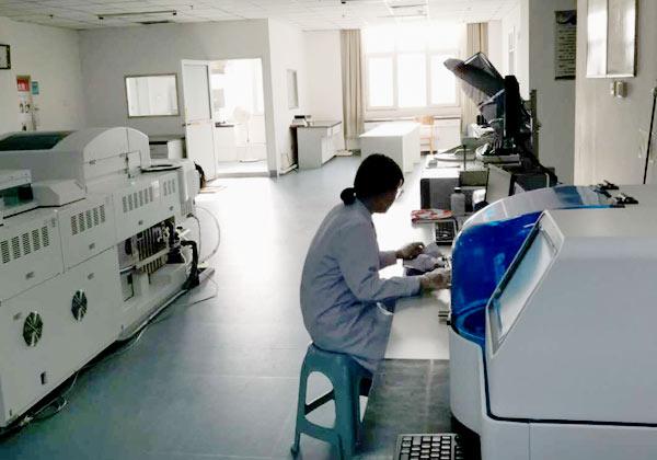 孕妇微量元素检测仪介绍孕期缺钙的影响