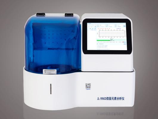 微量元素检测仪谈哺乳期缺微量元素的症状
