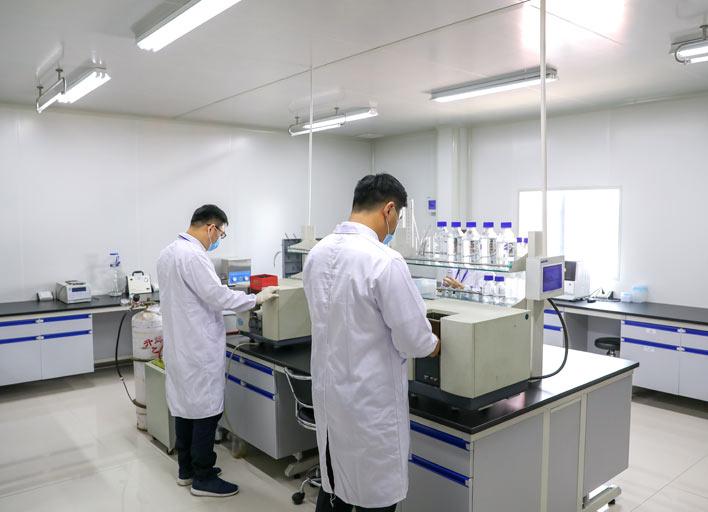微量元素检测仪特定营养素健康益处