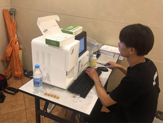 邯郸医用微量元素检测仪类型