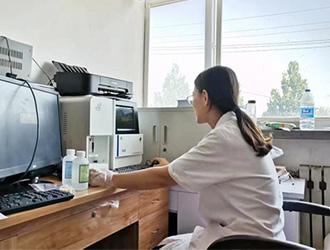 鞍山微量元素分析仪厂家探究缺铁表现北京九陆