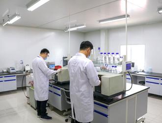 甘肃微量元素检测仪价格分析缺铁和手脚