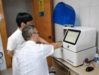 微量元素检测仪告诉你检查5项多久出结果